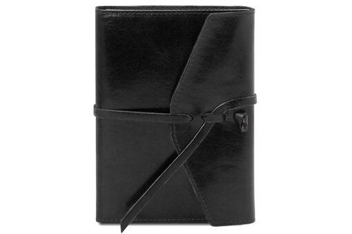 Σημειωματάριο Tuscany-TL142027 Μαύρο
