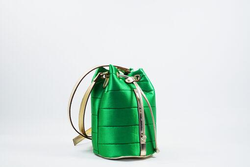 Τσάντα Ώμου-Χειρός Dolce 218006 Πράσινο