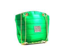 Τσάντα Ώμου-Χειρός Dolce 218039 Πράσινο