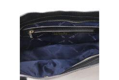 Τσάντα Ώμου-Χειρός Tuscany Olimpia TL141412 Μαύρο