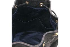 Τσάντα Ώμου-Χειρός Tuscany TL142083 Μαύρο