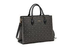 Τσάντα Ώμου-Χειρός Verde 16-0006055 Μαύρο