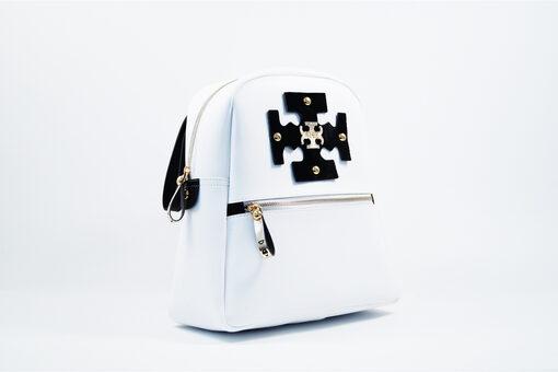 Τσάντα Πλάτης Dolce 218045 Λευκό